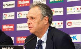 Joaquin Caparros