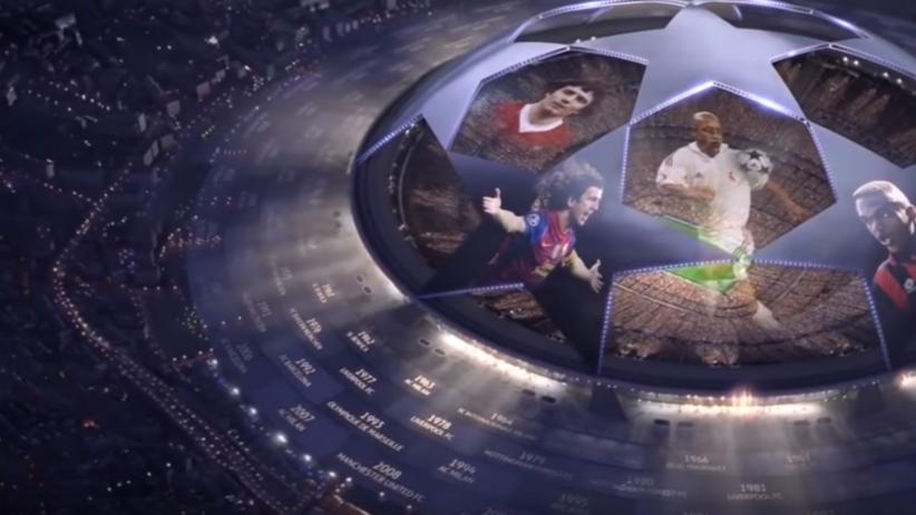 Wielka kasa do zgarnięcia! Rusza piłkarska Liga Mistrzów