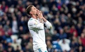 Sergio Ramos może zostać ukarany przez UEFA