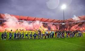 Nie tylko Liga Mistrzów i Liga Europy. UEFA wprowadza nowe rozgrywki!