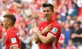 Kto zostanie najlepszym piłkarzem w Europie? Znamy miejsce Roberta Lewandowskiego