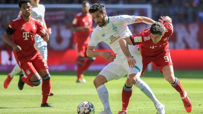 Werder Brema - Bayern Monachium: gdzie obejrzeć? [TRANSMISJA, ONLINE]