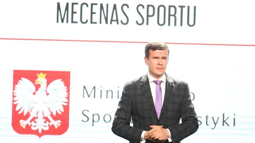 Witold Bańka: kim jest minister sportu i kandydat na szefa WADA [RODZINA, OŚWIADCZENIE MAJĄTKOWE]