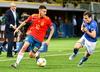 Włochy U21 - Hiszpania U21
