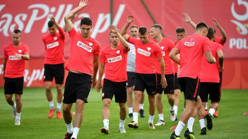 Maciej Makuszewski opuszcza zgrupowanie kadry