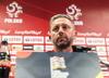 Jerzy Brzęczek meczem z Włochami debiutuje w roli selekcjonera