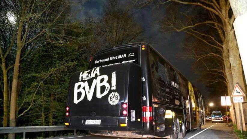 Zapadł wyrok dla sprawcy zamachu na autokar Borussii Dortmund