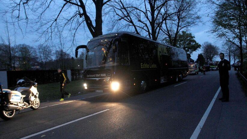 Zamach w Dortmundzie