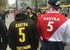 Kibice Monaco i BVB