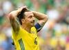 Zlatan Ibrahimović oskarża Szwedów o rasizm