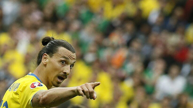 Zlatan Ibrahimović na Euro 2016