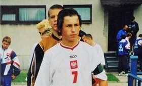 Wojciech Szczęsny i Grzegorz Krychowiak