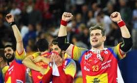 Hiszpania mistrzem Europy piłkarzy ręcznych po wygranej w finale ze Szwecją