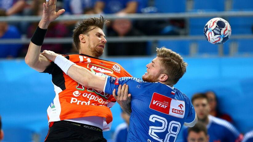 Liga Mistrzów: Porażka Wisły Płock z wicemistrzem Węgier