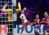 ME piłkarek ręcznych: Kiepskie rozpoczęcie turnieju, Polki przegrały z faworytkami
