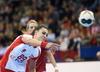 MŚ piłkarek ręcznych: Polki bez szans w starciu z Norweżkami