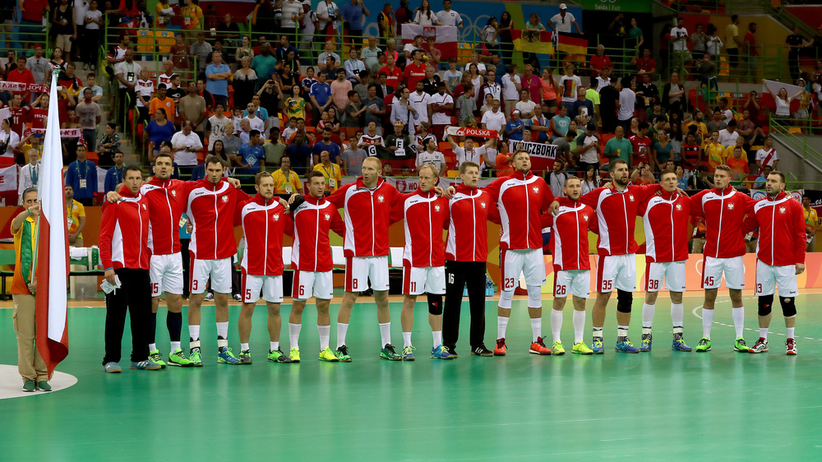 Polska piłkarze ręczni