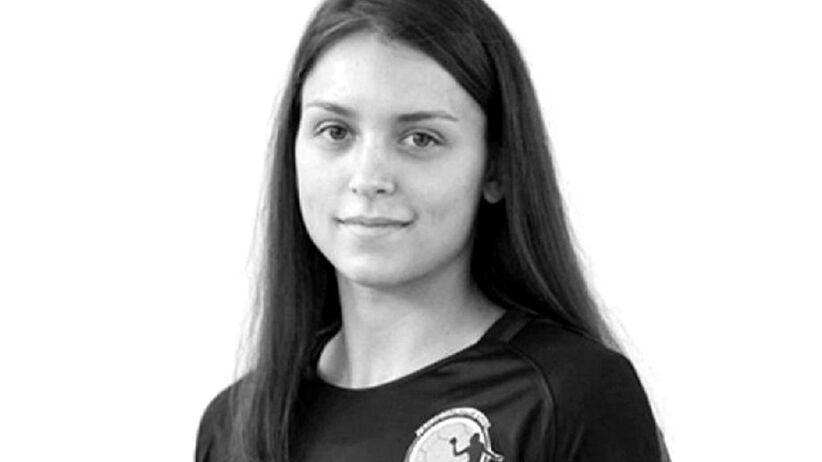 Jekaterina Koroliewa utonęła w jeziorze w Starych Jabłonkach