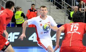 Turniej piłkarzy ręcznych w Opolu: Wygrana Polski z Japonią po karnych