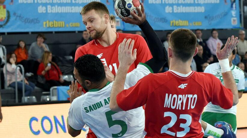 Polska - Arabia Saudyjska