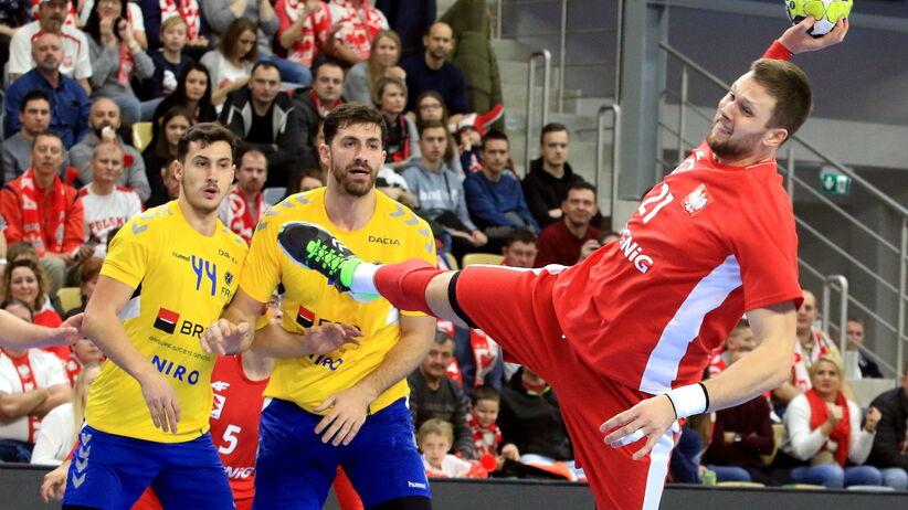 Turniej piłkarzy ręcznych w Opolu: Horror w finale, Polacy pokonali Rumunię