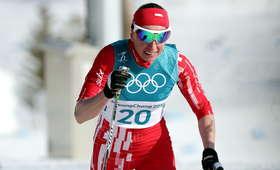 Justyna Kowalczyk na igrzyskach w Pjongczangu