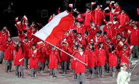 Mateusz Luty poniesie polską flagę na zakończenie igrzysk