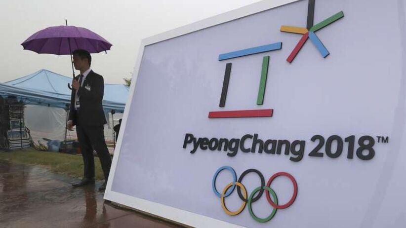 Korea Płn. rozważa powołanie wspólnego zespołu hokejowego z Koreą Płd.