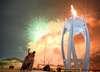 otwarcie paraolimpiady w Pjongczangu