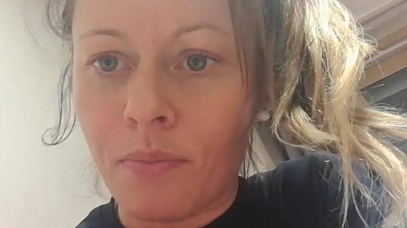 Weronika Nowakowska o ostatnim wideo: nie była to wypowiedź najwyższych lotów