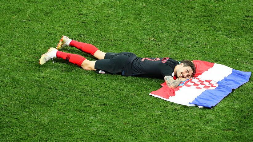 Chorwacja po raz pierwszy w historii zagra w finale MŚ