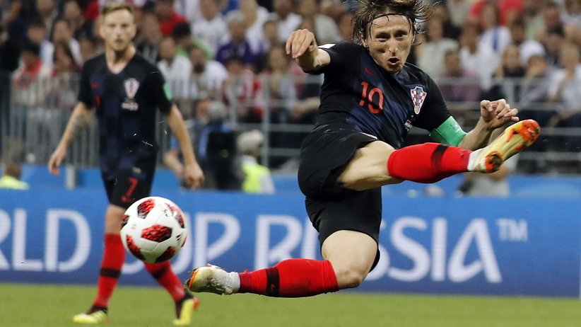 Angielskie media lekceważył Chorwatów