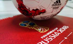 FIFA ukarała Rosję. Powodem ''dyskryminujący baner''
