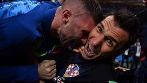 Fotoreporter Youri Cortez został przygnieciony przez piłkarzy