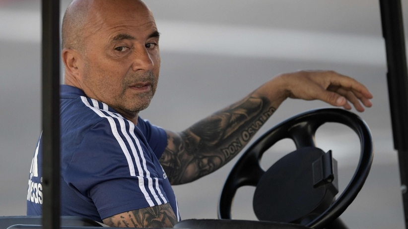 Jorge Sampaoli nie jest już selekcjonerem Argentyny