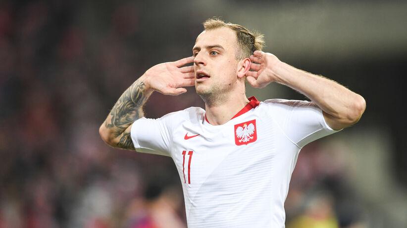 Mecz Polska - Chile w TVP 1