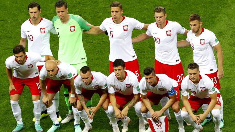 Polska odpadła z mundialu w Rosji