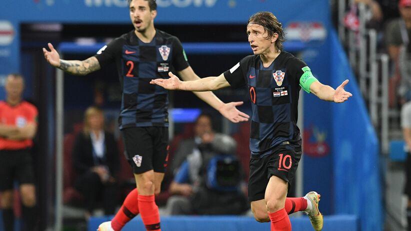 Chorwacja - Francja
