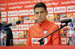 Mariusz Stępiński fot East News