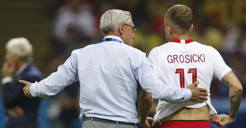 Polska odpadła z mundialu po klęsce z Kolumbią