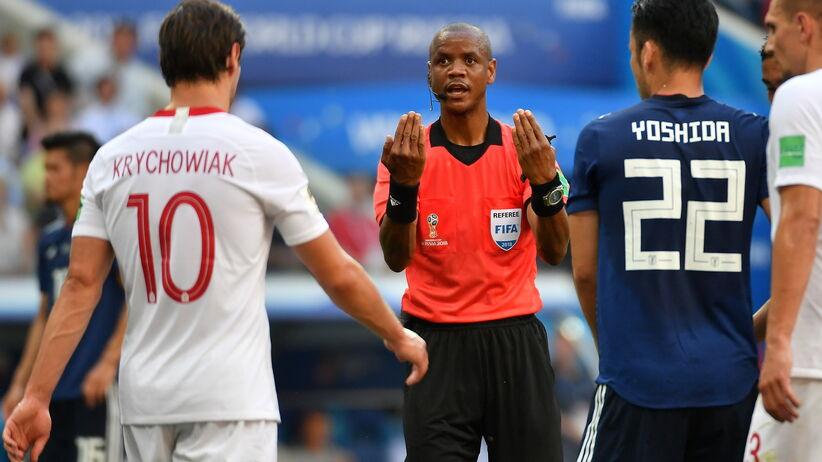 Boniek ocenił mecz Polska - Japonia