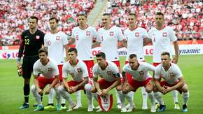 Oceny po meczu Polska - Litwa
