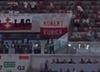 Robert Kubica oglądał na żywo mecz Polska - Litwa