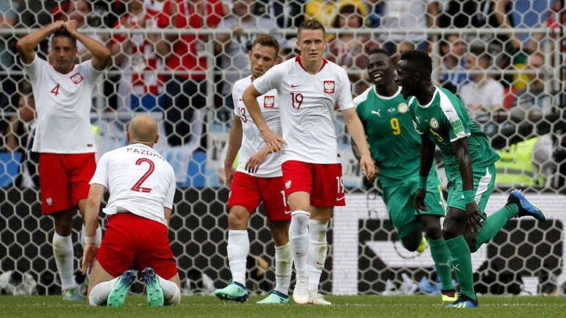 Co zapamiętaliście z występu Polski na MŚ 2018? QUIZ