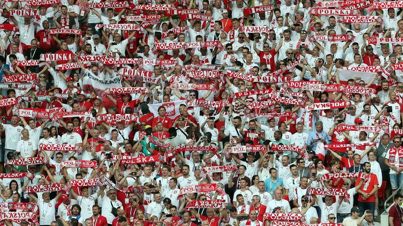 Ogromna oglądalność meczu Polska - Senegal