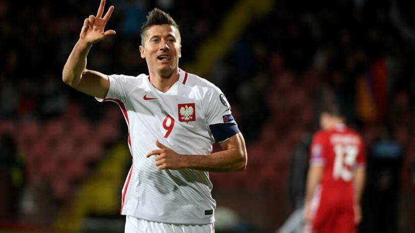 Robert Lewandowski Zmienił Fryzurę Na Mistrzostwa świata W Rosji