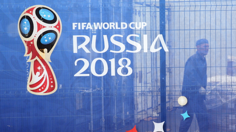 Rosja - Arabia na otwarcie MŚ 2018