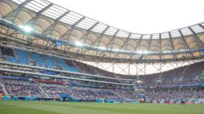 Rosja - Chorwacja. Kogut wskazał zwycięzcę meczu