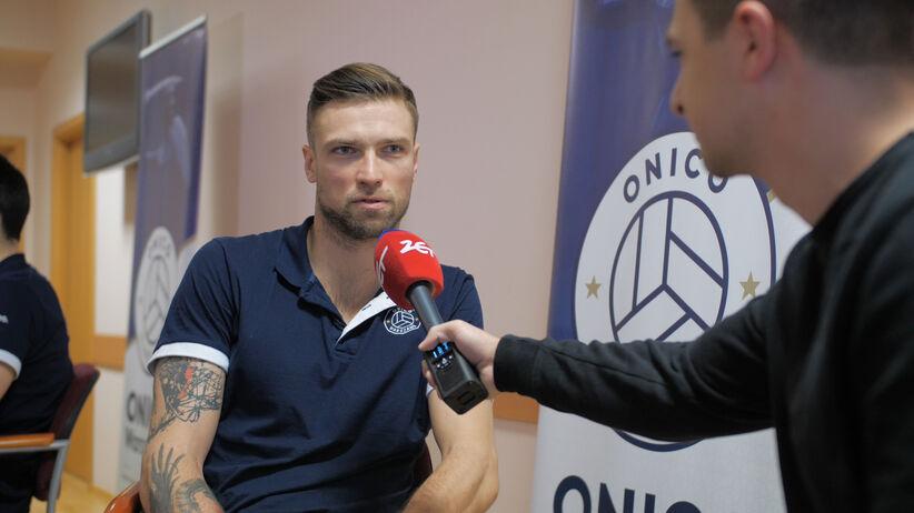 Andrzej Wrona dla RadioZET.pl: Jak nie teraz, to kiedy? Tytuł sportowca roku dla siatkarza