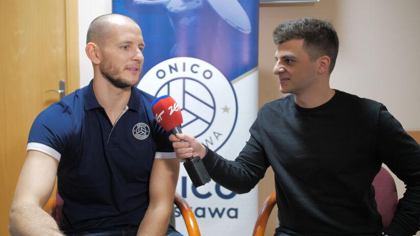 Bartosz Kurek dla RadioZET.pl: Zmiany po MŚ? Dla mnie większą zmianą były ostatnie 3 dni